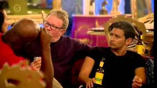 Celebrity Big Brother UK 2014 - Highlights Show January 6