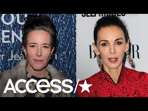 Kate Spade's Death Bears Eerie Similarities To The Passing Of L'Wren Scott  Access