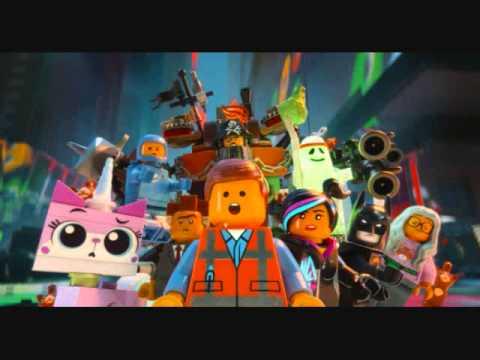 The Lego Movie - Benthelooney