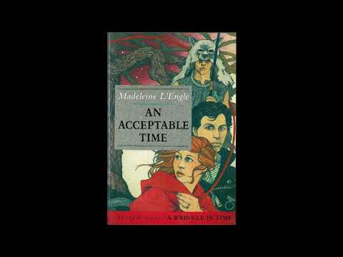 An Acceptable Time (Time Quintet 5) Audiobook