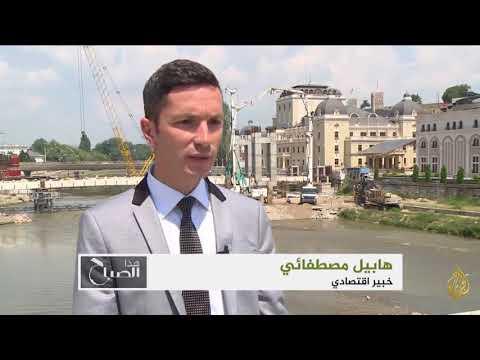 -هذا الصباح--النشاط السياحي.. درة الاقتصاد المقدوني  - 13:22-2017 / 8 / 15