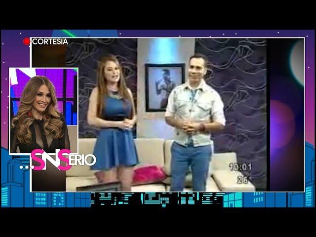 Los comienzos de Sandra Sandoval | SNSerio