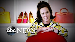 How Kate Spade's tragic death is shedding light on depression, suicide