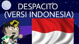 parodi despacito indonesia versi growtopia music indonesia