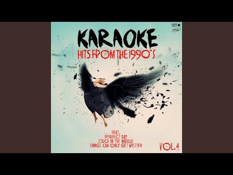 Rhythm Of My Heart (In The Style Of Rod Stewart) (Karaoke Version)