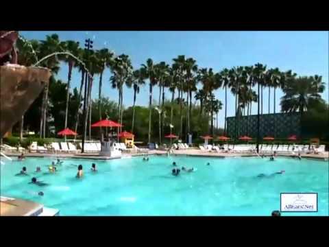 All Star Movie Resort Tour