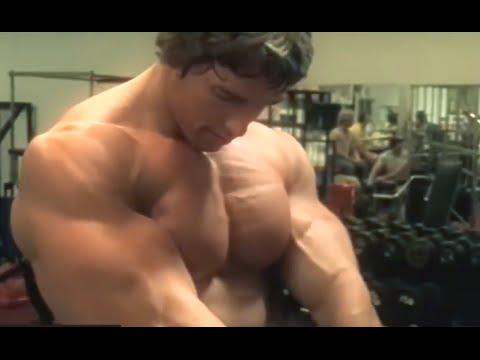 Arnold schwarzenegger no pain no gain bodybuilding youtube malvernweather Image collections