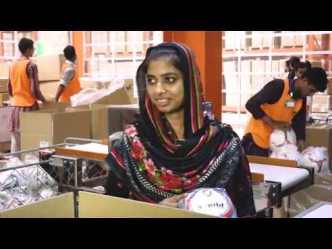 Senda: Soccer's Path To Fair Trade, Part 2