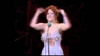 Hawaiian War Chant - Vicki Eydie - Bette Midler -1976