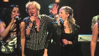 Rod Stewart - Sexual Religion (live 2013)