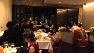 大山未夢18歳高校3年 結婚式にて歌わさせていただきました。 ラスト曲は...