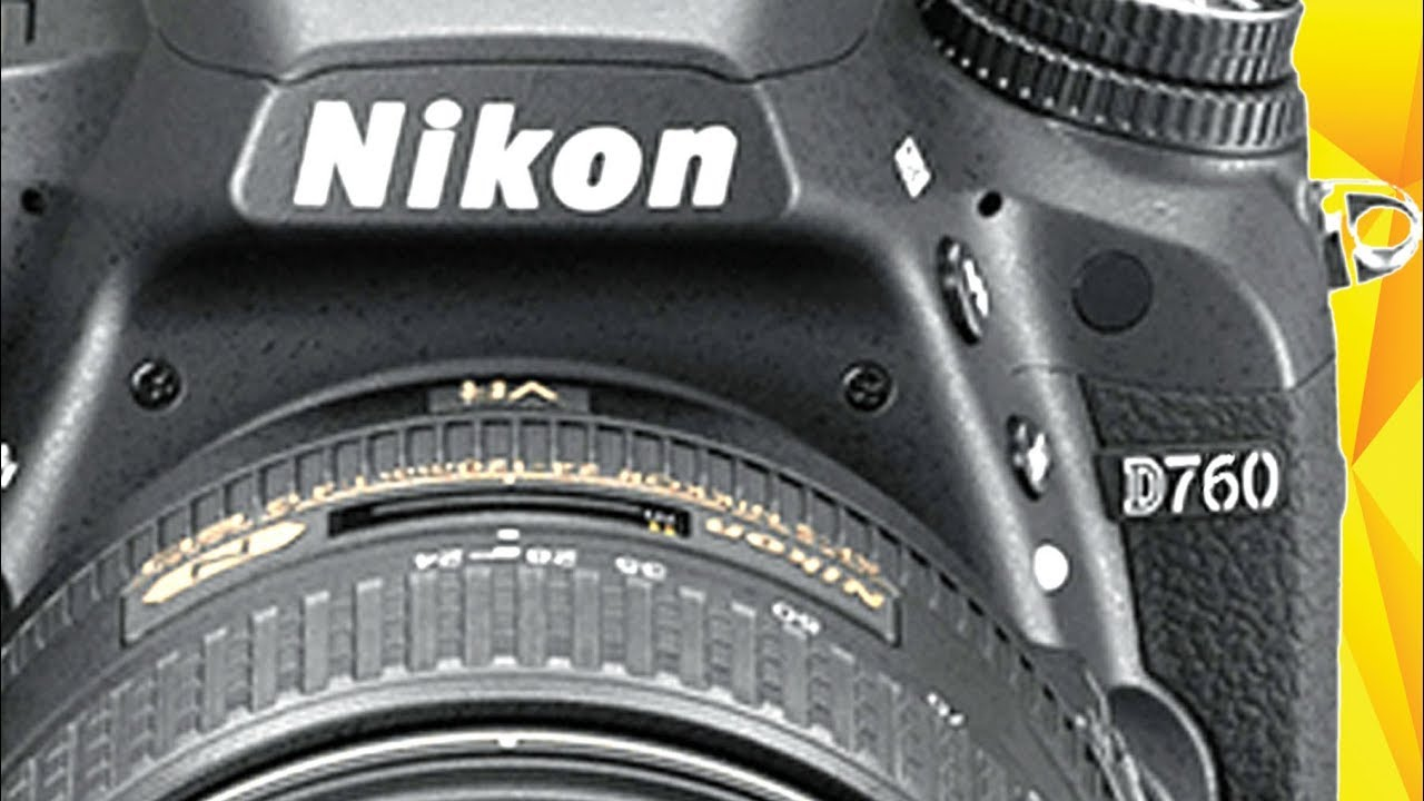 Nikon D760 or Is the Nikon D750 Successor Going to Be Called Something Else?