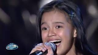 Idol Philippines Zephanie Dimaranan Best Perfomance