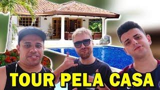 Baixar TOUR PELA MINHA NOVA CASA - CRAFT STUDIOS