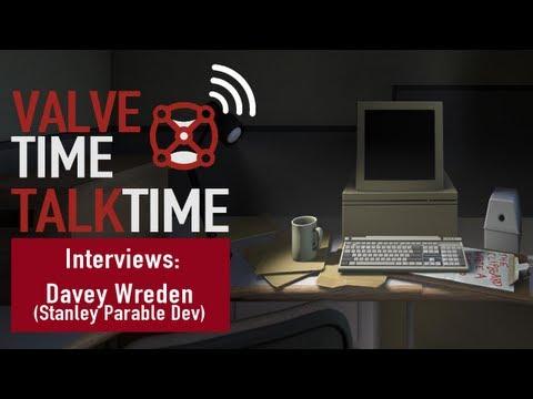 Interview: Davey Wreden - ValveTime TalkTime