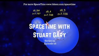 Evidence of the first stars - SpaceTime with Stuart Gary S23E06 | Astronomy Science Podcast