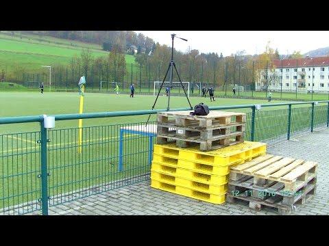 12.11.2016 Fußball Sachsen  1. Kreisliga (A)   LSV Gorknitz - Liebstädter SV