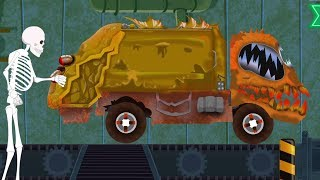 Video Truk Sampah yang | Pabrik Mainan | Kendaraan untuk anak | Scary Video | Garbage Truck | Toy Factory download MP3, 3GP, MP4, WEBM, AVI, FLV Juli 2018