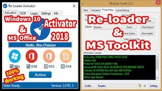 Windows 10 activators free download, Microsoft office 2016 activator, Windows and Office Activator