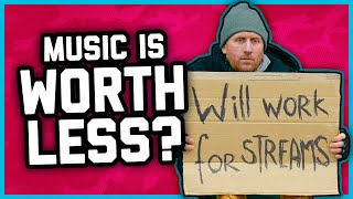 WHY MUSICIANS ARE POOR.