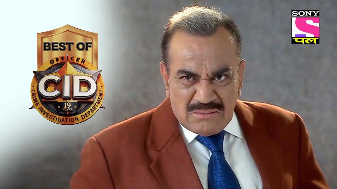 Download Best Of CID   सीआईडी   Unprecedented Event   Full Episode