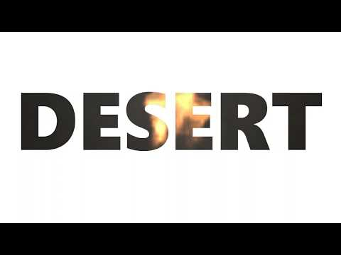 """Middle East Type Beat """"Desert"""" - Freestyle Type Beat 