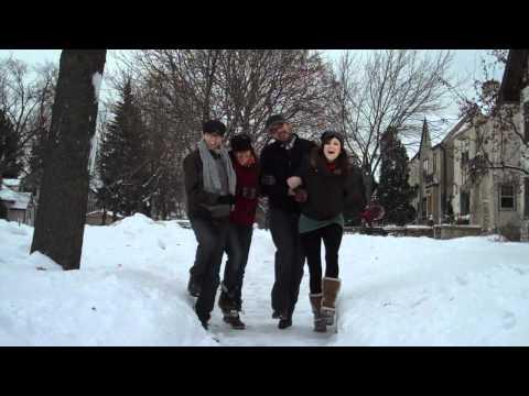 Snow Song from White Christmas - Voreis Children Christmas 2010