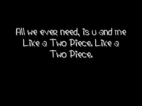 Two Piece With lyrics [DL]- J-co/Jaicko