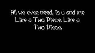 two piece with lyrics dl j cojaicko