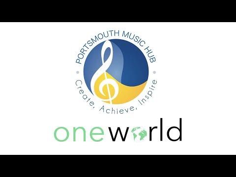 BBC Music Day 2018 - One World Music Video