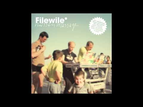 Filewile feat. Nicolette - Communication