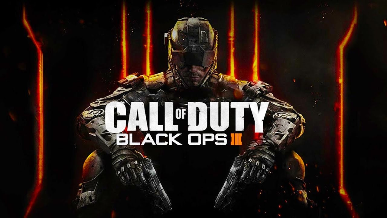wallpaper engine ➤ call of duty: black ops 3 • (ps4) [animated