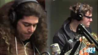 "Coheed and Cambria - ""Dark Side of Me"" (HQ)"