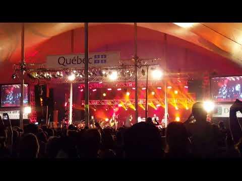 Les Cowboys Fringants - Le Shack Hector Live