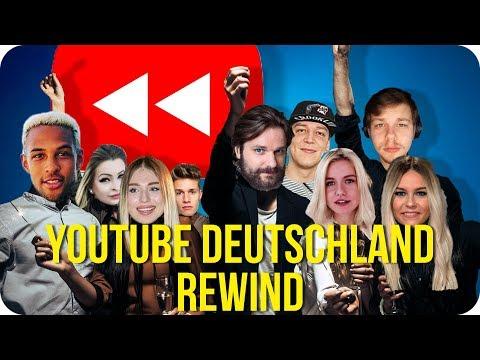 YouTube DEUTSCHLAND Rewind 2018