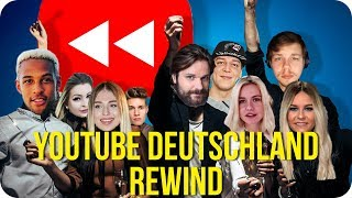 YouTube DEUTSCHLAND Rewind 2018