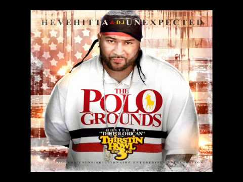 The Polo Grounds (Hosted by Thirstin Howl the 3rd) *Preview*