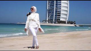 DUBAI VLOG | PART III - BURJ AL ARAB & Al QASR HOTEL