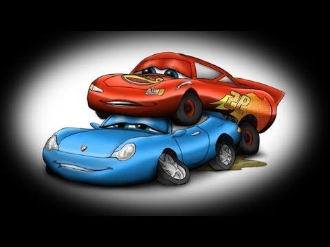 La Verdad De Como Nacen Los Carros En Cars | Pixar
