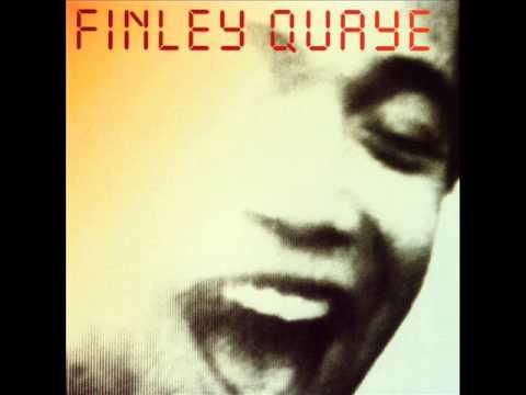 Finley Quaye - Sunday shining (1997)