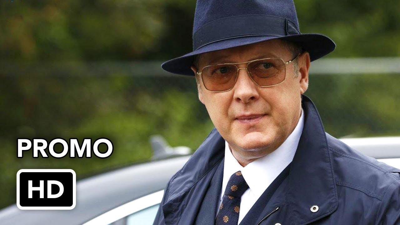 """Download The Blacklist 5x07 Promo """"The Kilgannon Corporation"""" (HD) Season 5 Episode 7 Promo"""