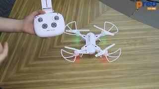 Preo Drones CX006 Anka Ürün İnceleme