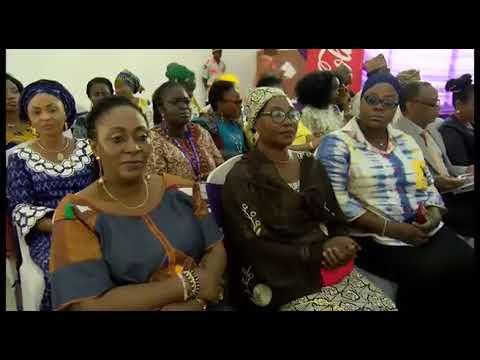 2017 LAGOS TRADE FAIR