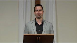 Cutting Away Your Expectations (Surprising Surgeon:1) Pastor Brad Stolman. Matthew 11:1-19