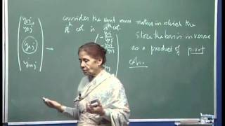 Mod-01 Lec-12 LPP Bounded variable, Revised Simplex algorithm, Duality theory, weak duality theorem.