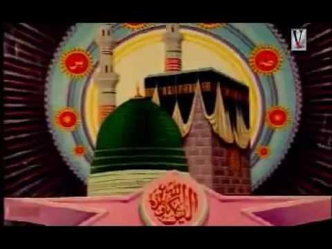 Taslim Arif - Hazoor S.A.W Ka Bachpan - part 1_6 - YouTube.FLV