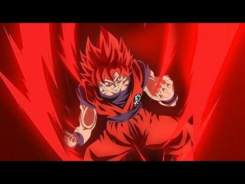 GOKUS LETZTE VERWANDLUNG Super Saiyajin Gott 2   Dragonball Super Podcast Ep.78