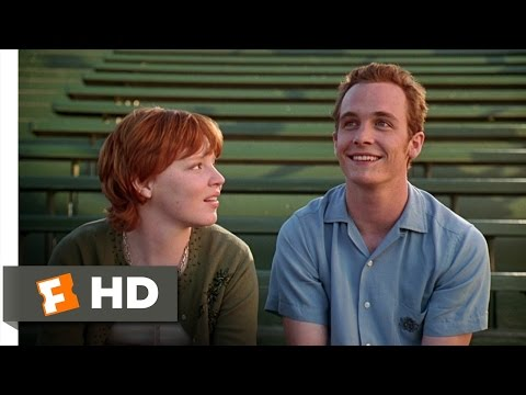 Can't Hardly Wait (1/8) Movie CLIP - A Second Chance (1998) HD