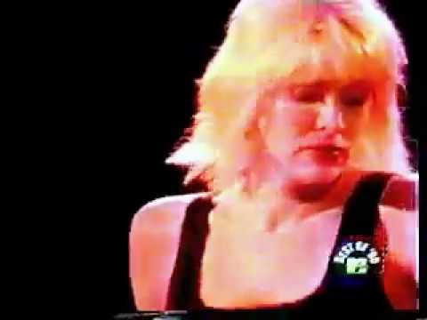 MTV best of the year 95:Courtney love