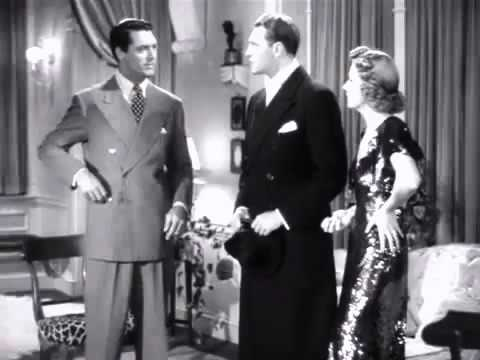 """Movie to Watch for National Ex Spouse Day: """"The Awful Truth"""" Leo McCarey, 1937"""